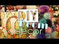 DIY TUMBLR ROOM DECOR! | Justanordinarygirl10