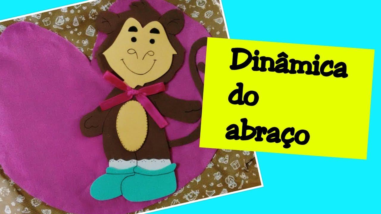 Well-known dinâmica do abraço na educação infantil - YouTube GA82