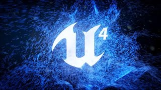 Mythical old games with Unreal Engine 4 - 720p