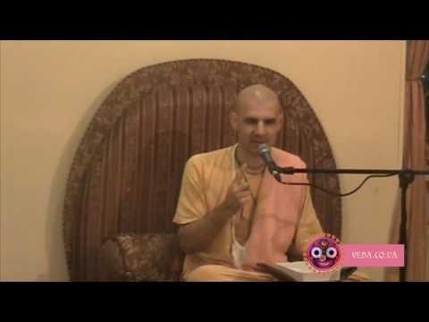 Шримад Бхагаватам 3.24.46 - Бхакти Расаяна Сагара Свами