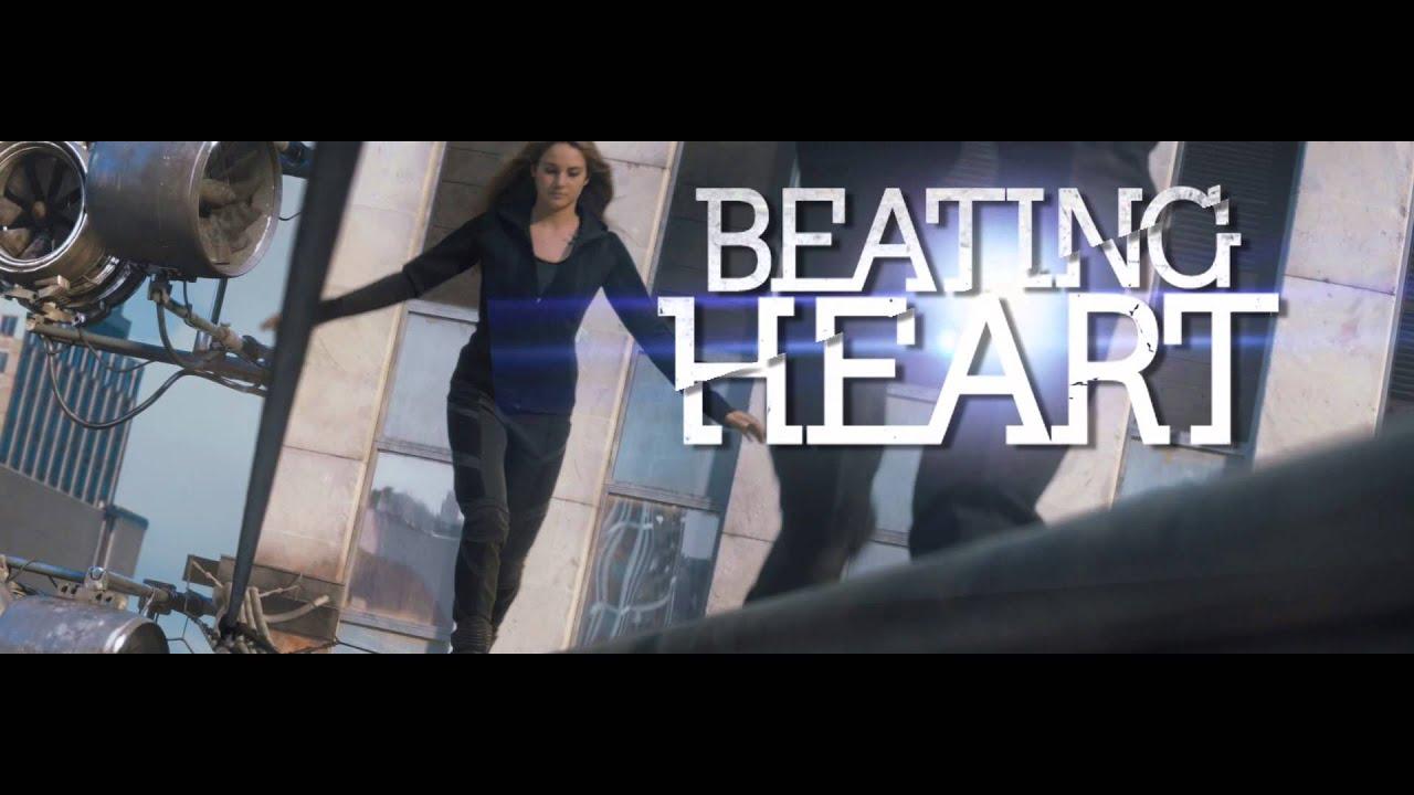 Beating heart скачать песню