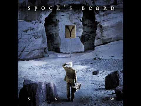 Spock's Beard - Made Alive/Overture