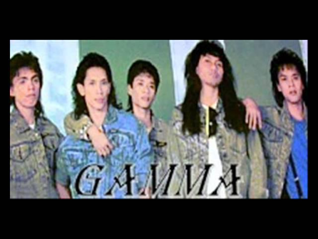 Gamma - kembang terhalang HQ