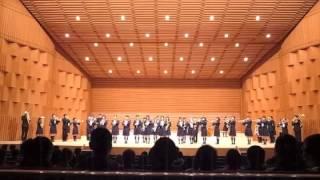 山口県立徳山高等学校校歌 吹奏楽部定期演奏会