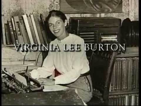 ·• Free Watch Virginia Lee Burton: Sense of Place