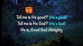 Crowder - Good God Almİghty (with lyrics)(2021)