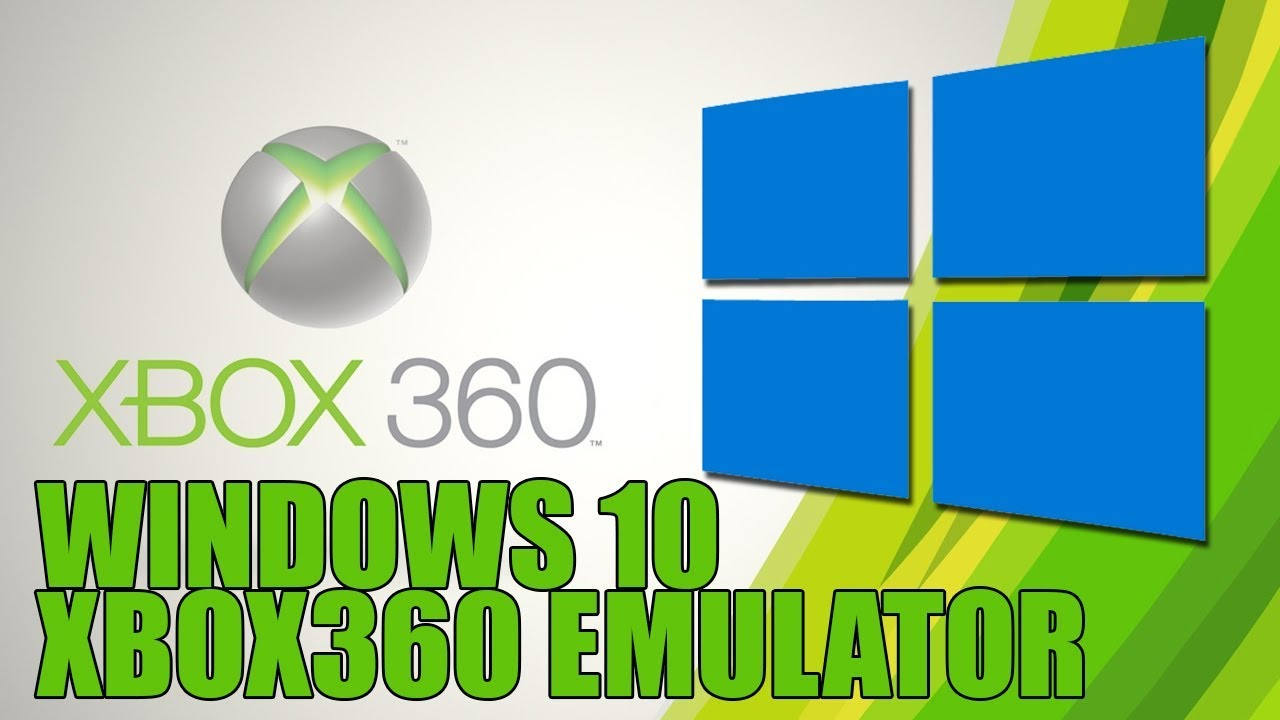 Best Xbox One Emulator For windows PC (Play Xbox games on PC