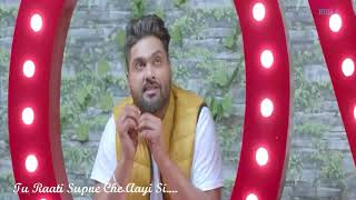 TU MERI KI LAGDI by Navv Inder lyrics 2k17