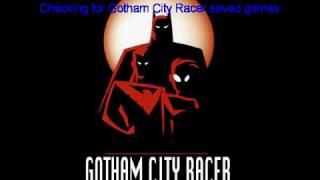 PSX Longplay [360] Batman: Gotham City Racer