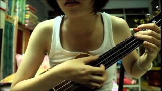 CHIỀU NAY KHÔNG CÓ MƯA BAY ( ukulele cover )
