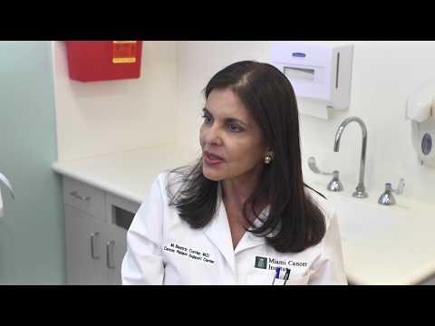 Poliklinika Harni - Depresija i rak dojke