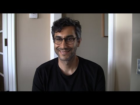 '99 Homes' Director Ramin Bahrani on His First Cut, Casting, and Woody Allen