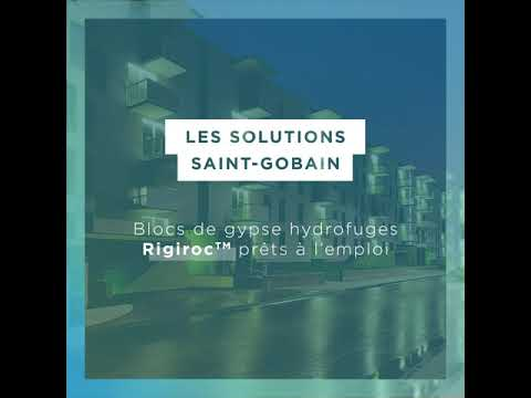 #SaintGobainExperts: World Green Building Week