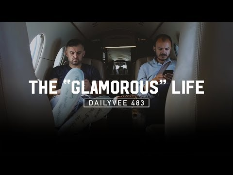 Now Everyone Wants to Be an Entrepreneur | DailyVee 483