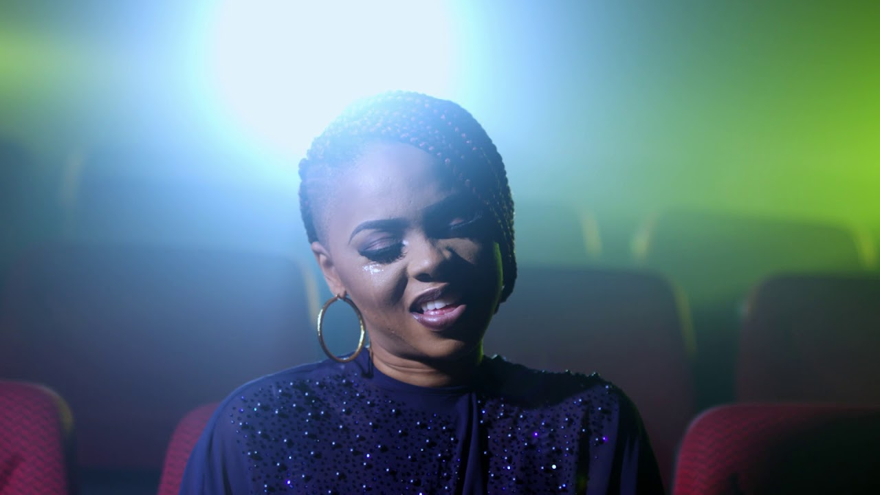 Download Chidinma - Gone Forever (Official Video)