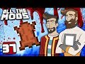 Minecraft All The Mods #37 - The Leather Incident