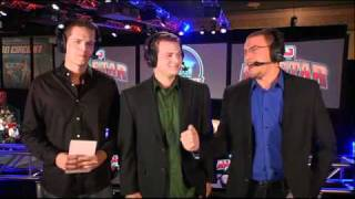 Dallas - All-Star Classic - East vs. West (Part 1) - MLG Casting