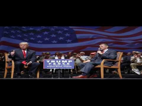 A Tease: trump picks adviser
