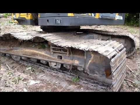 Solo Track Repair