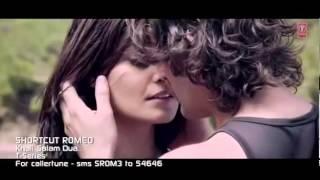khali salam dua full song video hd 1080p shortcut romeo 2013 latest romantic song on youtube