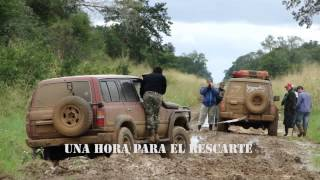paraguay extremo