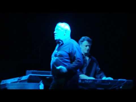 """Joe Cocker - """"The Letter"""" - @hsbcarena - Rio de Janeiro - 01/04/12"""