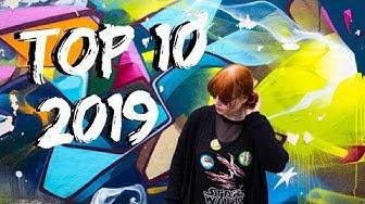 Mihin matkustaa vuonna 2019 ★ TOP 10 MATKAKOHTEET