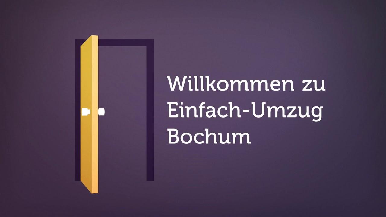 Einfach Umzug Büro in Bochum | 0221 98886258