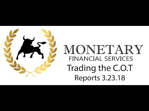 How to use C.O.T. reports to improve your Forex Trading