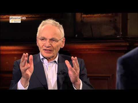 Deutsche und Juden - Trotz allem Versöhnung? - HISTORY LIVE am 10.11.2013