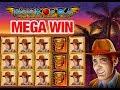 Book Of Ra Classic Mega Big Win - Novomatic Online Slot