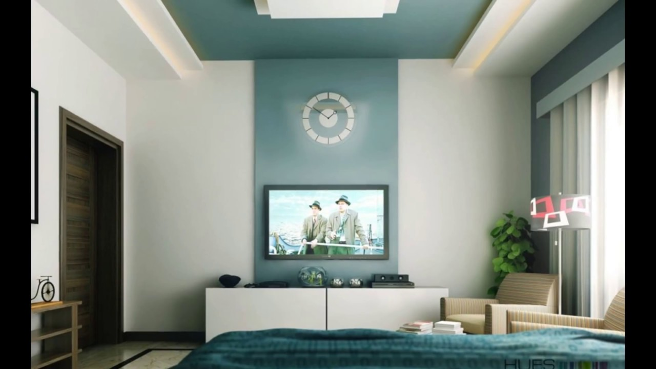 Teal Bedroom Ideas I Teal Colour Bedroom Ideas - YouTube