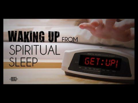 Slumber: Waking Up From Spiritual Sleep