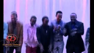 Dhaanto - Nuur Caraale - Xafladda Sanadka Cusub - Live Jigjiga