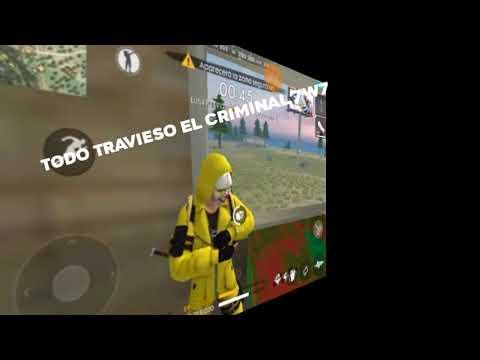 RECOPILACIÓN DE JUGADAS CON EL CRIMINAL TRAVIESO 7w7