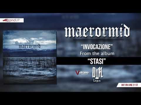 Maerormid - Invocazione [OFFICIAL AUDIO]
