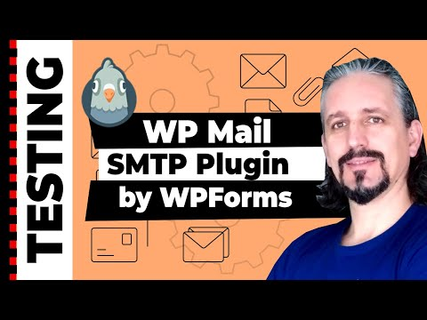 WordPress SMTP Plugin for Sending Emails Step by Step by WP Mail