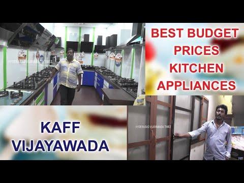 kitchen-appliances-store-at-kaff,-vijayawada