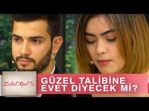 Zuhal Topal'la 154. Bölüm (HD)   Herkese