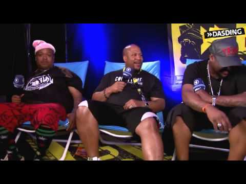 D12 - Interview in Switzerland (funny af)