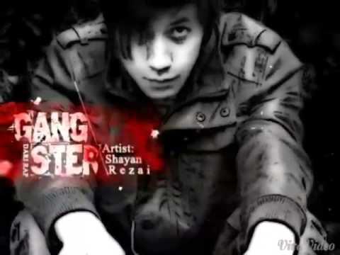 AFG RAP . SHAYAN . Gangester _ New Rap 2014 _ Diss All