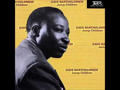 Fats Domino - Good News (instr.)(Dave Bartholomew Session) - November 7, 1957