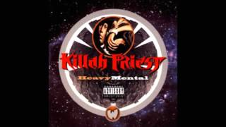 Killah Priest - Heavy Mental - [Full Album 1998]