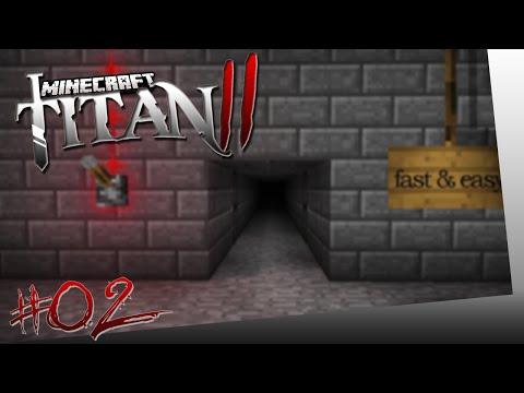 MEGA GEHEIMNIS GEFUNDEN! - TITAN 2 #02 mit Balui | #TeamUnfähig