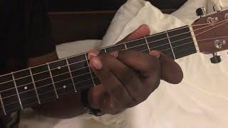 How to Play OPTIONS | STEPHEN MARLEY FEAT... Pit Bull . PART 1 #LamontSavory on guitar 🎸