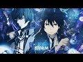Blue Storm AMV [Agito&Fobos]