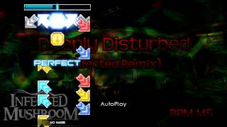 [SM5/SMA] Deeply Disturbed (Infected Remix) S22