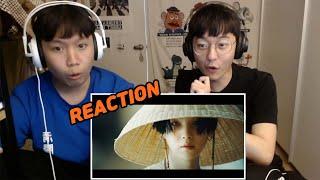 Agust D - 대취타 + 어땠을까 REACTION