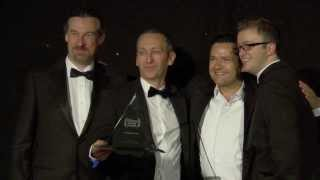 Computing Security Awards 2013 - New Product of the Year