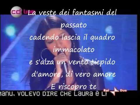 Laura Pausini - Il Mio Canto Libero